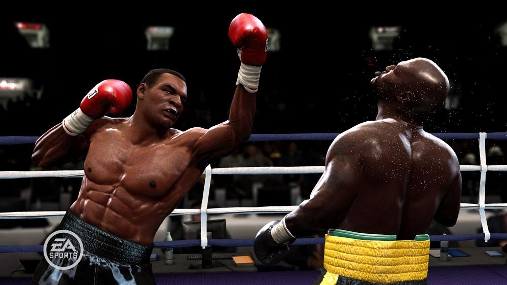 Fight Night Round 4 のイメージ