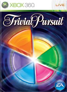 Trivial Pursuit TV Pack
