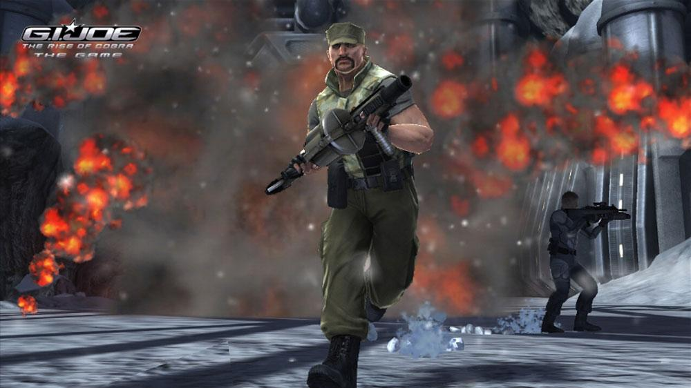Image from G.I. JOE™