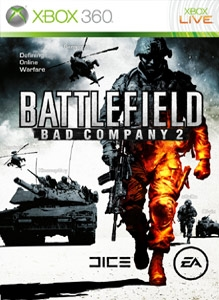 Battlefield: Bad Company™ 2 TV Commercial