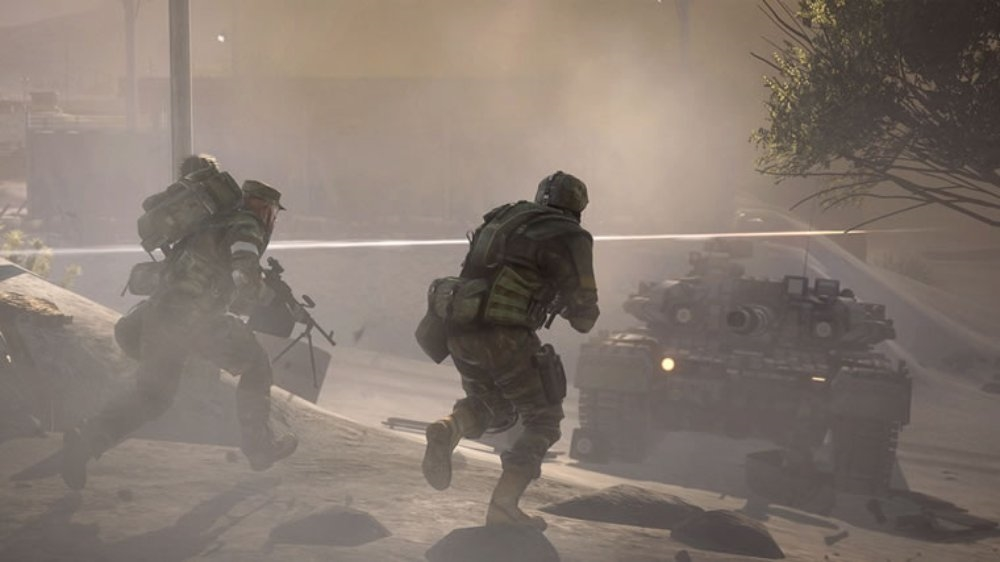 Battlefield Bad Company 2 のイメージ