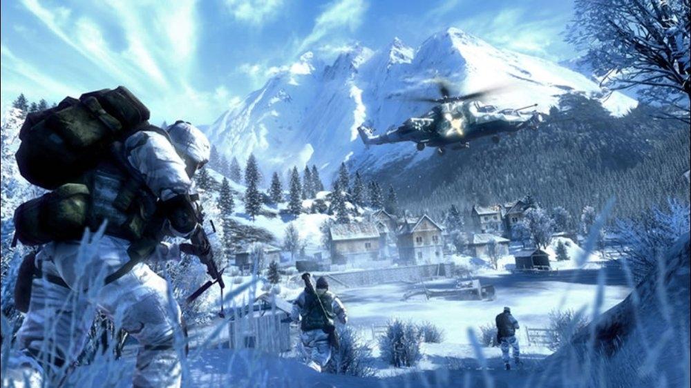 Imagem de Battlefield Bad Company 2