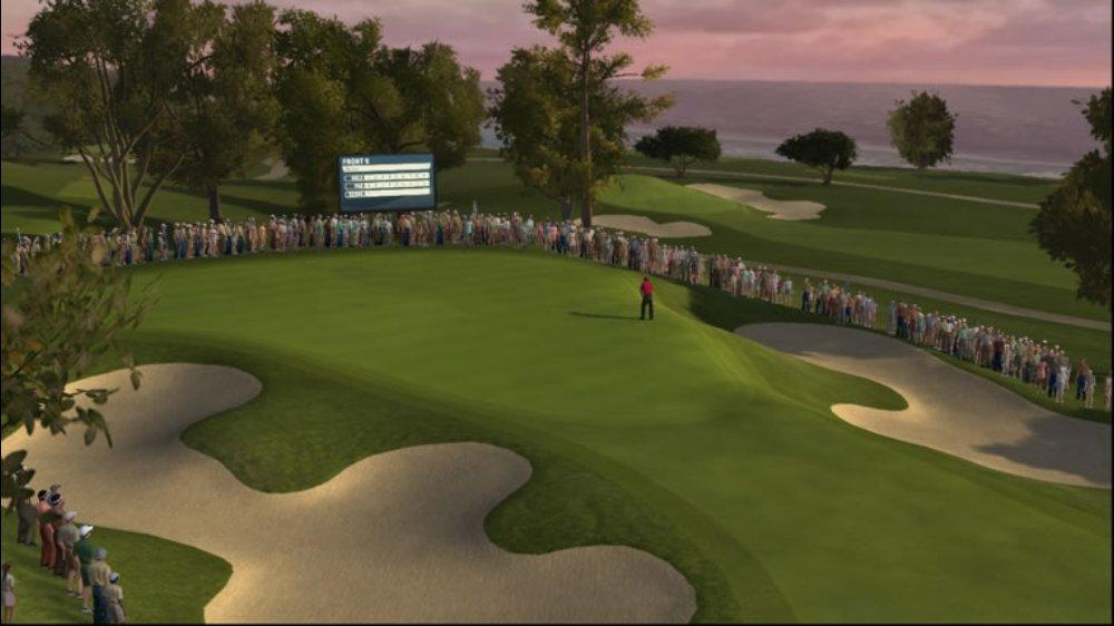 Image from TigerWoodsPGATOUR® 10