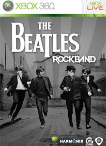 The Beatles: Rock Band - Picture Pack