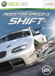 Need For Speed Shift - Thema