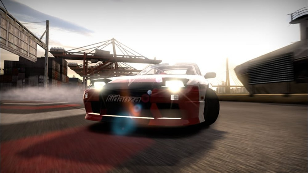 Imagen de Need for Speed™ SHIFT