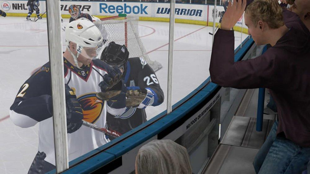 Image from NHL® 10