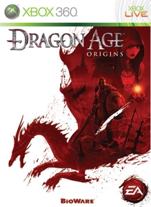 Dragon Age: Origins - Blood Dragon Armor