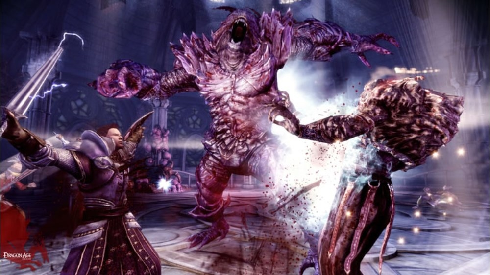 Image de Dragon Age: Origins