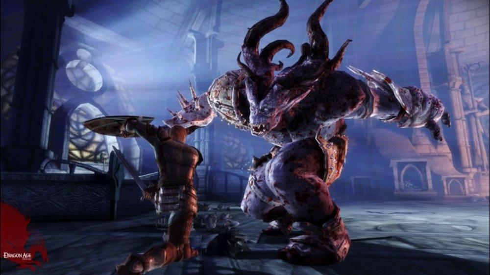Imagem de Dragon Age: Origins