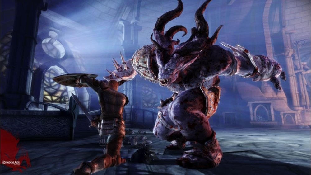 Image from Dragon Age: Origins