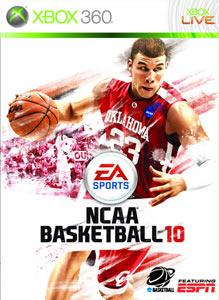 NCAA® Basketball 10