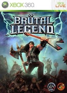 Brütal Legend Premium Theme 1