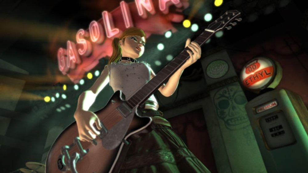 Image from Rock Band Country Pack