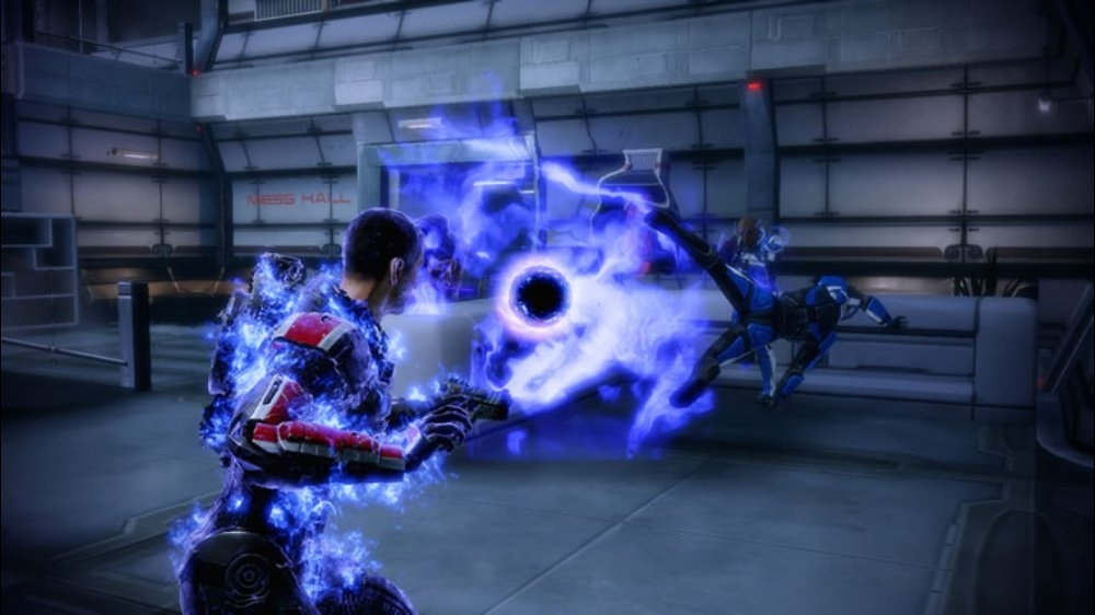Immagine da Mass Effect 2