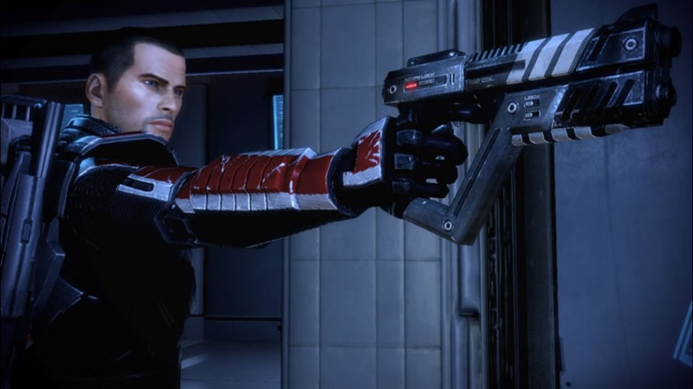 Image de Mass Effect 2