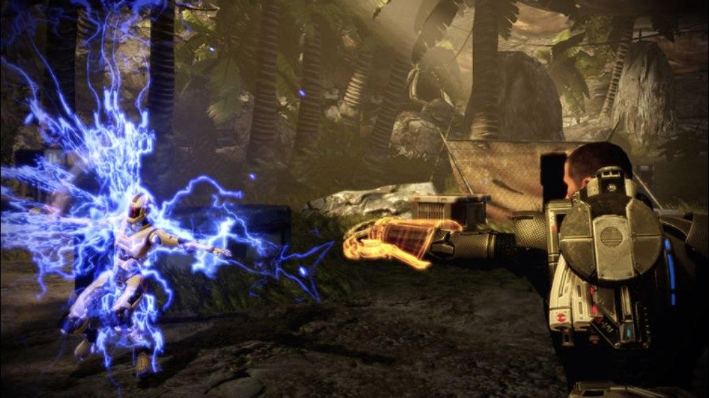 Изображение из Mass Effect 2