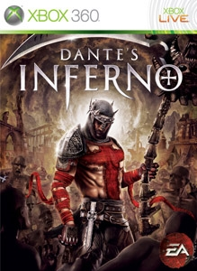 Dantes Inferno Wolllust-E3-Trailer