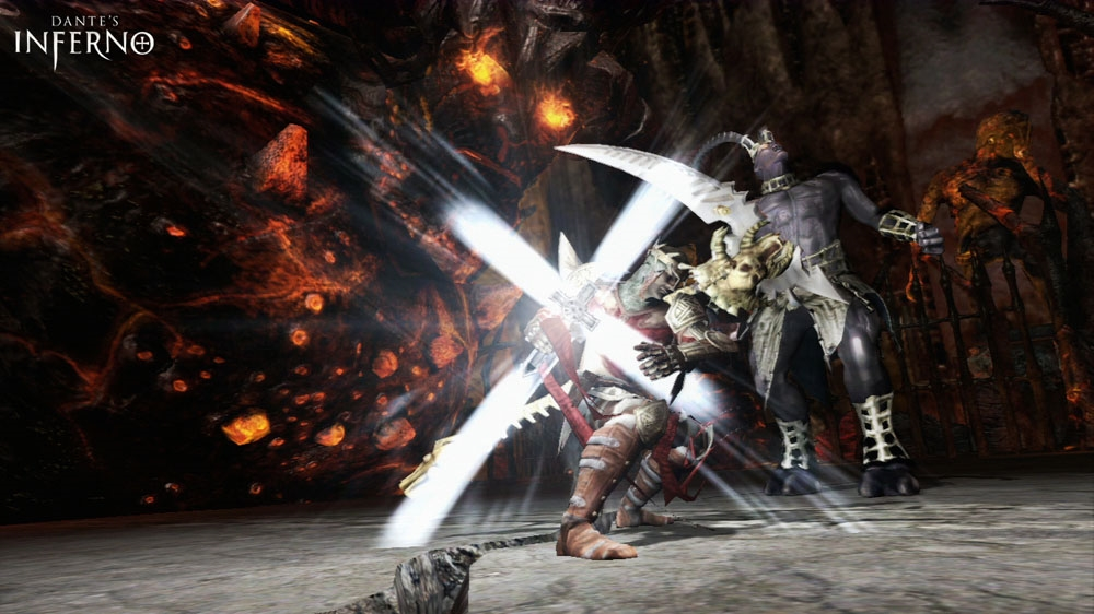 Dante's Inferno™ のイメージ