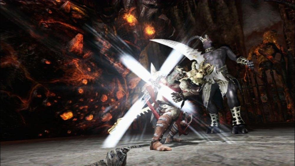 Изображение из Dante's Inferno™