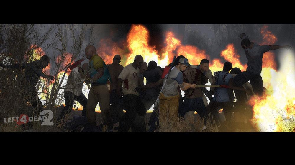 Left 4 Dead 2 の画像