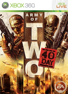 Army of Two: The 40th Day - Tema