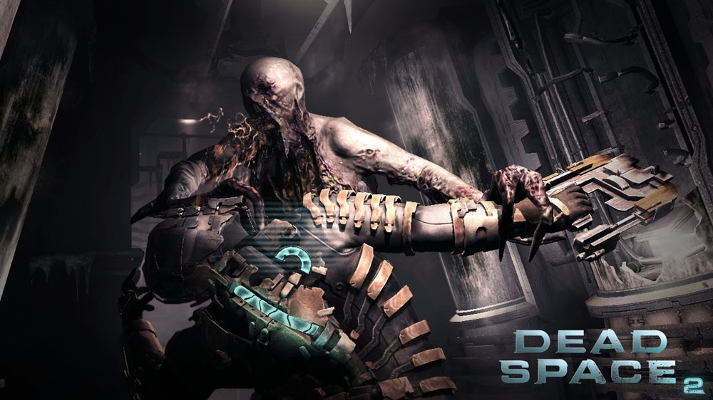Image from Dead Space 2
