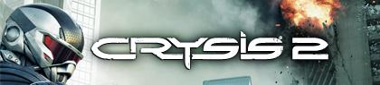 Crysis 2 /+16 anos Banner