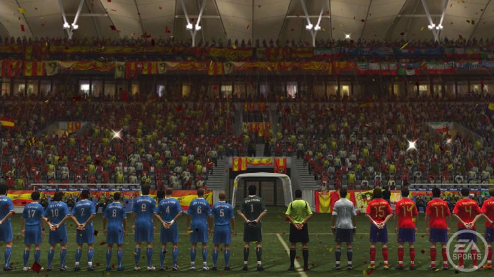 Image from 2010 FIFA World Cup™