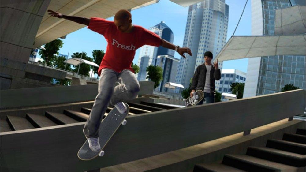 Imagem de Skate 3