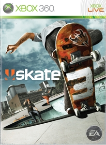 Skate 3