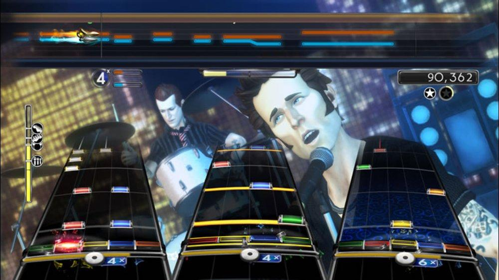 Image from Green Day: Rock Band