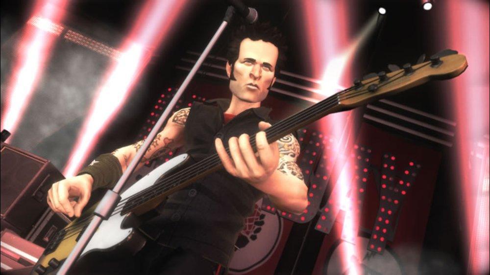 Imagen de Green Day: Rock Band