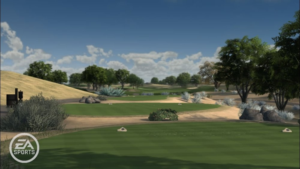 Image from TigerWoodsPGATOUR 11