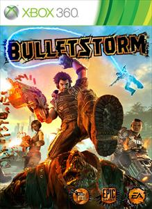 Bulletstorm Announce Trailer