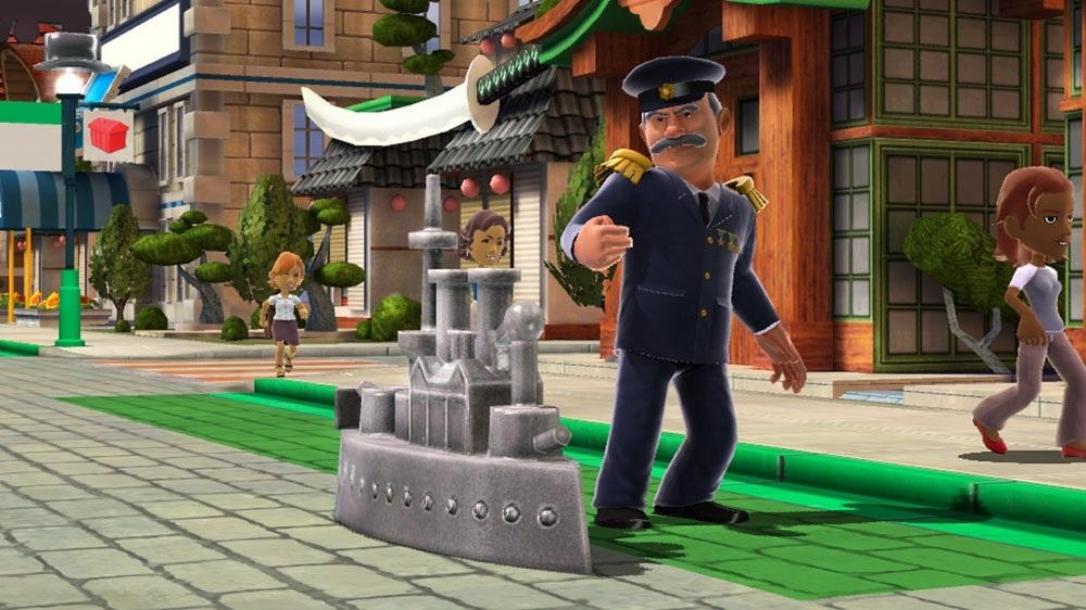 Image from MONOPOLY Streets