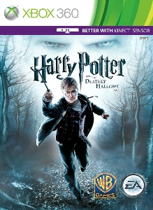 Harry Potter et les Reliques de la Mort™ - 1°Pt