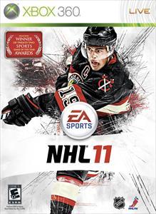 NHL® 11
