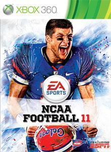 NCAA® Football 11