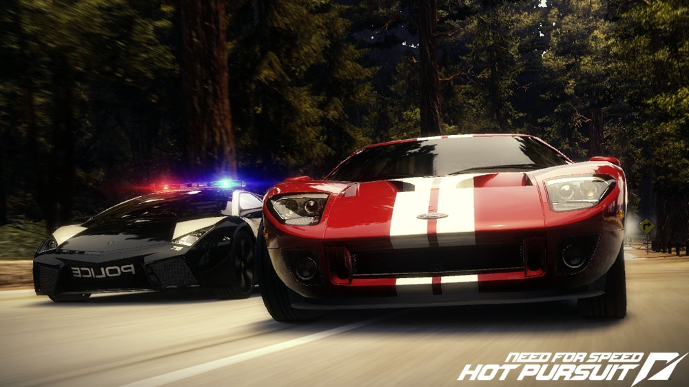 Imagem de Need for Speed™ Hot Pursuit