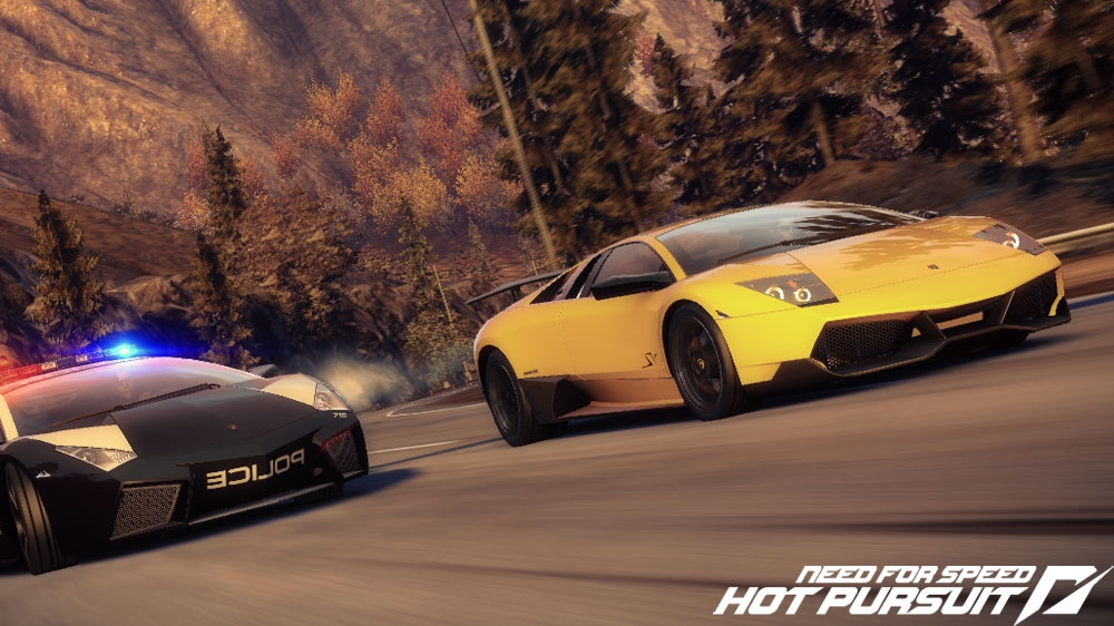 Bild von Need for Speed™ Hot Pursuit