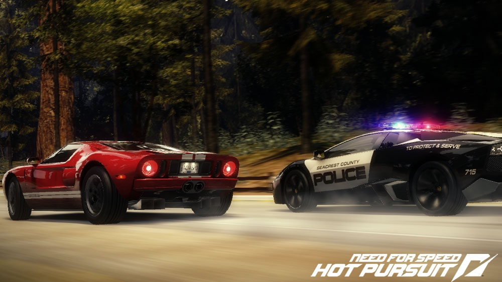 Image from Need for Speed™ Hot Pursuit