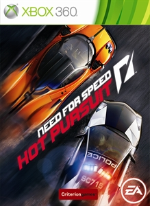 Hot Pursuit E3 - 예고편 (HD)