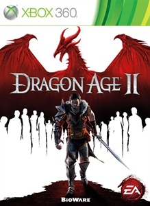 Dragon Age™ II-trailer Lof