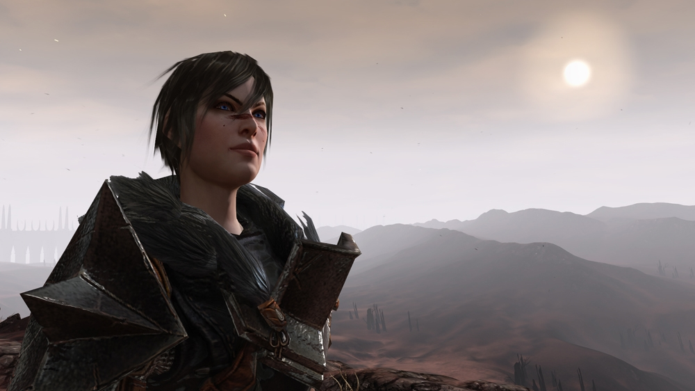 Image from Dragon Age 2