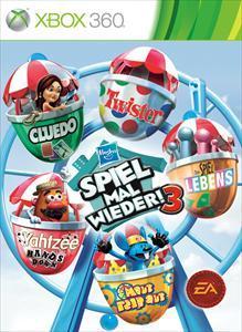Hasbro Spiel Mal Wieder! 3