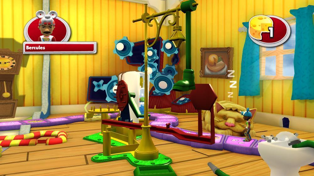 Bild von Hasbro Spiel Mal Wieder! 3