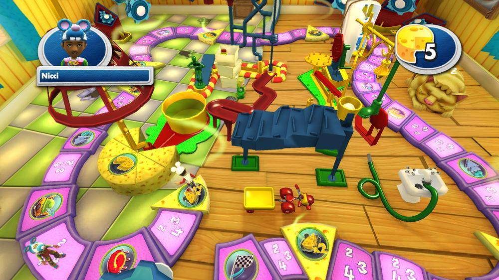 Image from Hasbro Family Game Night 3