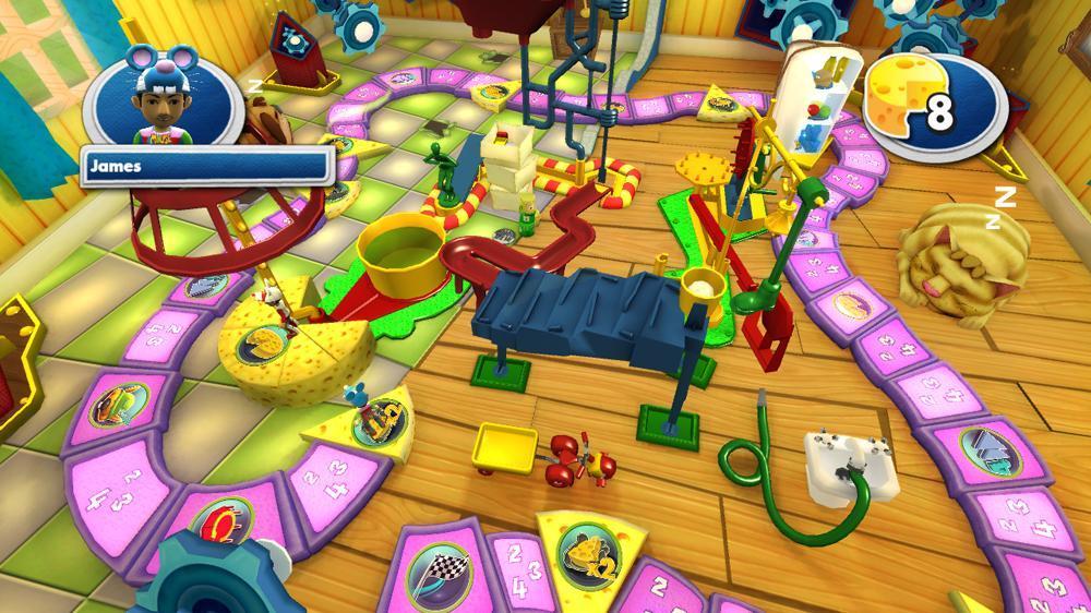 Image de Hasbro On Joue En Famille 3