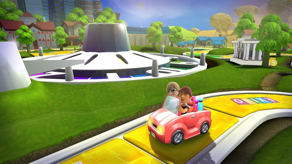 Imagen de Hasbro Juegos En Familia 3